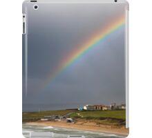 Headland Rainbow iPad Case/Skin