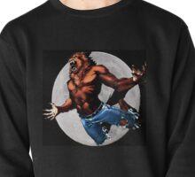 Werewolf Pullover