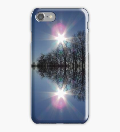 Double Bright iPhone Case/Skin