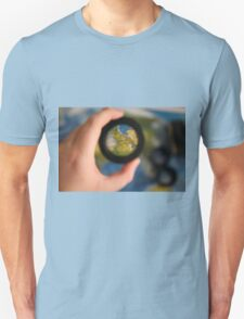 View the World T-Shirt