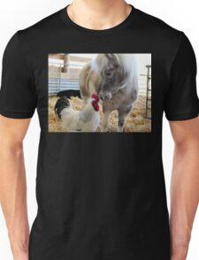 You're A Handsome Fellow! - NZ Unisex T-Shirt