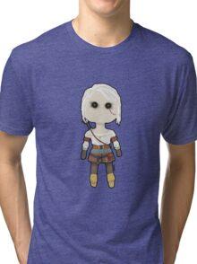Ciri Rag Doll Tri-blend T-Shirt