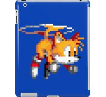Flying Tails Sprite iPad Case/Skin