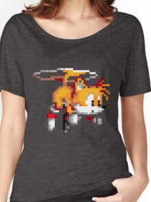 Flying Tails Sprite Women's Relaxed Fit T-Shirt