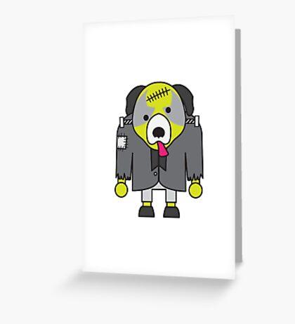 Norbert Greeting Card