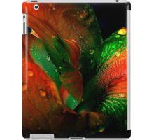 Summer-2014 iPad Case/Skin