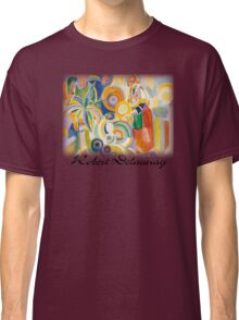 Delaunay - The Great Portuguese Classic T-Shirt