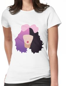 Melanie Martinez - Dollhouse (Remastered) Womens Fitted T-Shirt