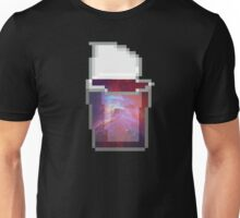Galaxy Snack Pack - Space in a Cup 3 Unisex T-Shirt