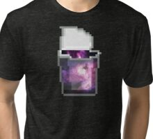 Galaxy Snack Pack - Space in a Cup 2 Tri-blend T-Shirt