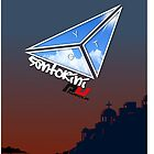 YGT Hero v1.0 - Santorini Edition (LIMITED TIME ONLY) *Free shipping* by YGTFreerunning