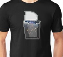 Galaxy Snack Pack - Space in a Cup 4 Unisex T-Shirt
