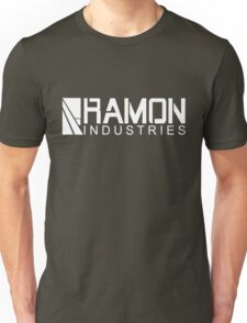 Flashpoint: Ramon Industries Sweatshirt Unisex T-Shirt
