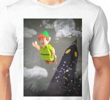 Lego Peter Pan Unisex T-Shirt
