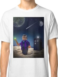 Lego Doctor Who Classic T-Shirt