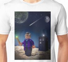 Lego Doctor Who Unisex T-Shirt