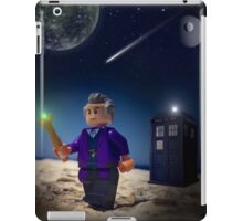 Lego Doctor Who iPad Case/Skin
