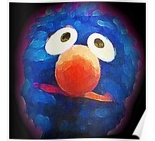 Grover! Poster