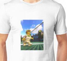 Lego Tennis Unisex T-Shirt