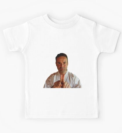 Perfect Chi w/ transparency Kids Tee