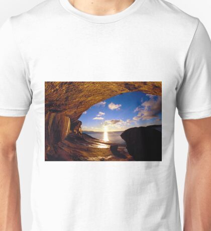 Wave Rock T-Shirt