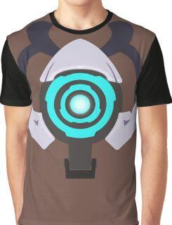 Minimalist Time Travel Kit Graphic T-Shirt