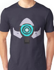 Minimalist Time Travel Kit Unisex T-Shirt