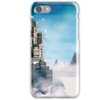 Writers Fantasy - Cool Release iPhone Case/Skin