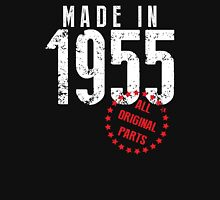 Made In 1955, All Original Parts Unisex T-Shirt