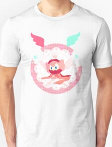 Cheesecake Witch T-Shirt