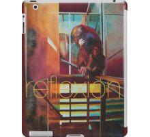 reflexion iPad Case/Skin