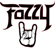 Fozzy Photographic Print