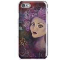 Mulberry Crush iPhone Case/Skin