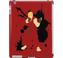Ken Masters iPad Case/Skin