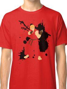 Ken Masters Classic T-Shirt