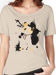 Ken Masters Women's Relaxed Fit T-Shirt