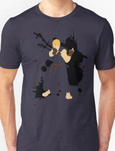 Ken Masters Unisex T-Shirt