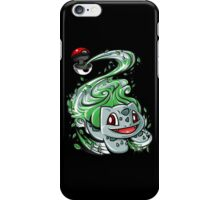 Ball of Leaves iPhone Case/Skin