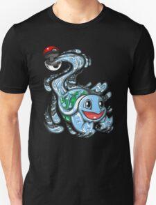 Ball of Water T-Shirt