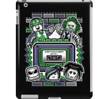 Everything is Creepy Mix Vol. 1 iPad Case/Skin