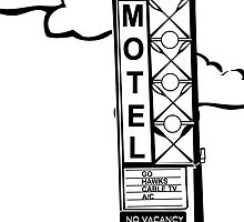 A-1 Motel by meenakshimade