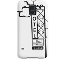 A-1 Motel Samsung Galaxy Case/Skin