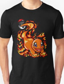 Ball of Fire T-Shirt