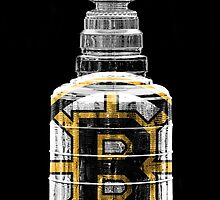 Stanley Cup Boston by AndrewFare