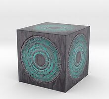the pandorica by LokiLaufeysen