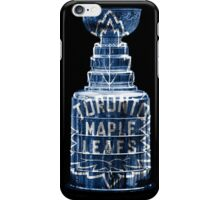 Stanley Cup Toronto iPhone Case/Skin