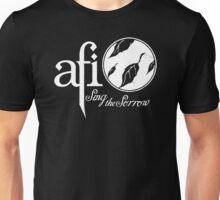 Afi funny Unisex T-Shirt