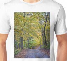 Maple Drive Unisex T-Shirt
