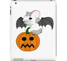 Hamster Bat  iPad Case/Skin