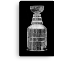 Stanley Cup 1 Canvas Print